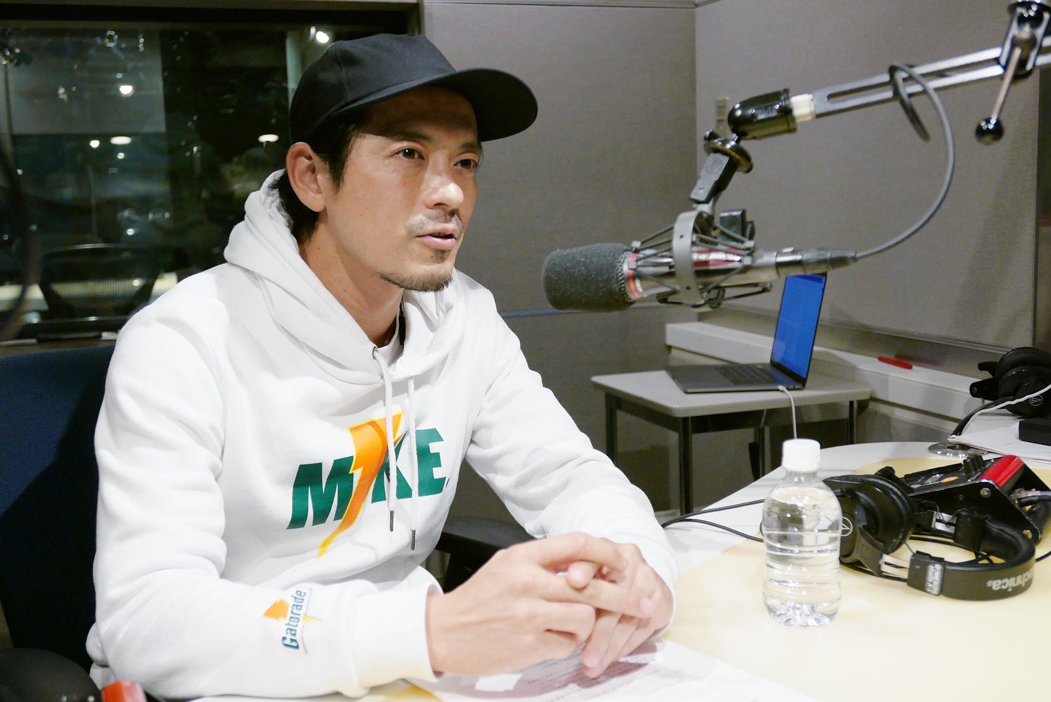 アスリートと一般人は「腸内細菌」に違いがある! 元サッカー日本代表・鈴木啓太の研究