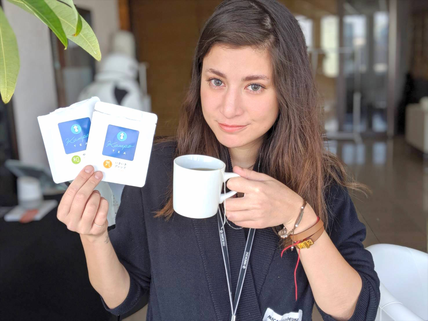 ぐっすり睡眠、冷え解消…「漢方茶」おすすめを専門店がセレクト