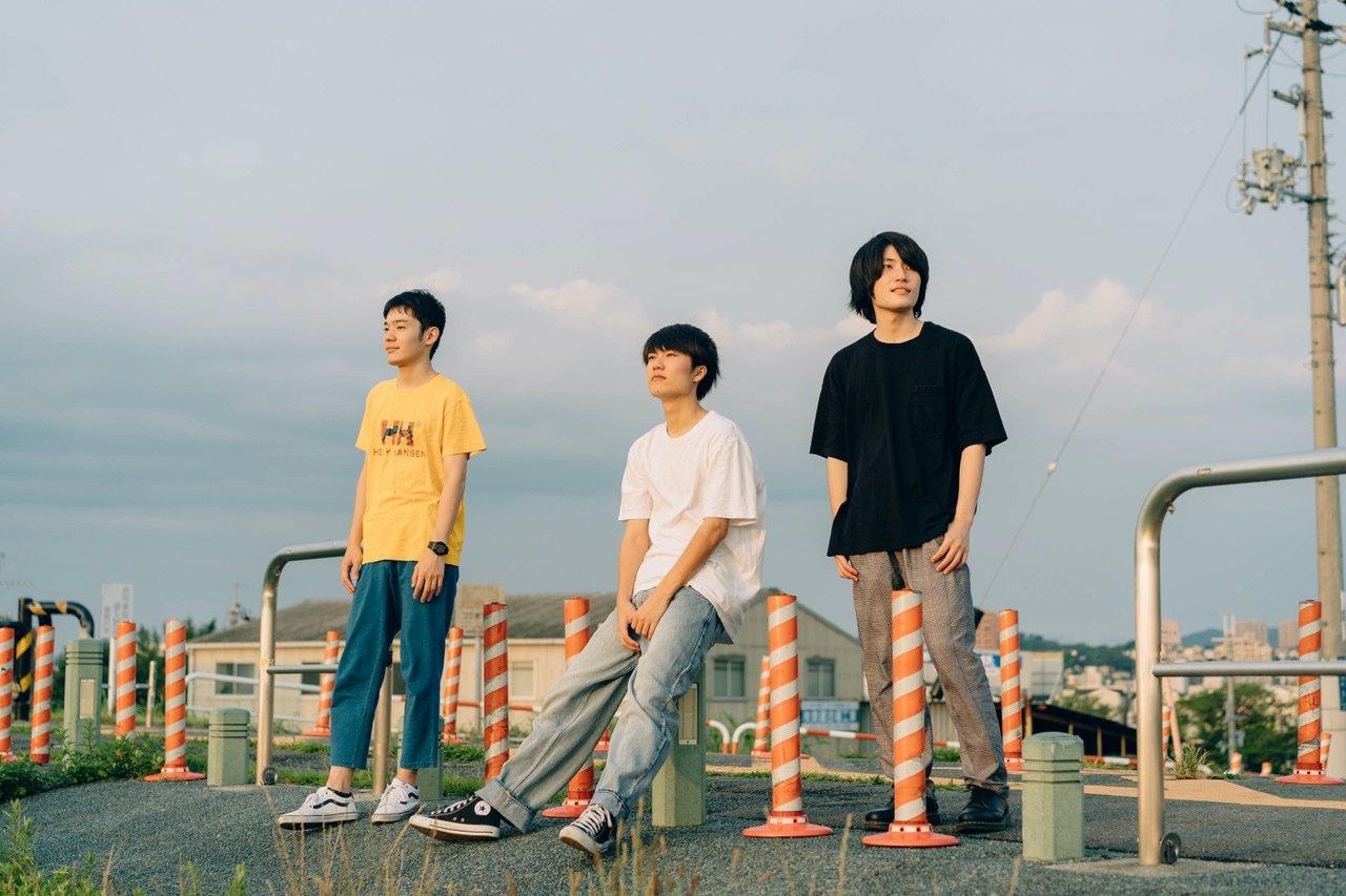 【注目の学生アーティスト】大阪発・3ピースバンドthe paddles、影響を受けた4つのバンドとは?