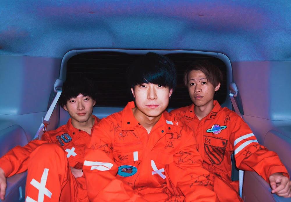 【注目の学生アーティスト】大阪北摂を拠点に活動するRe:name、憧れは豪バンド・5 Seconds Of Summer