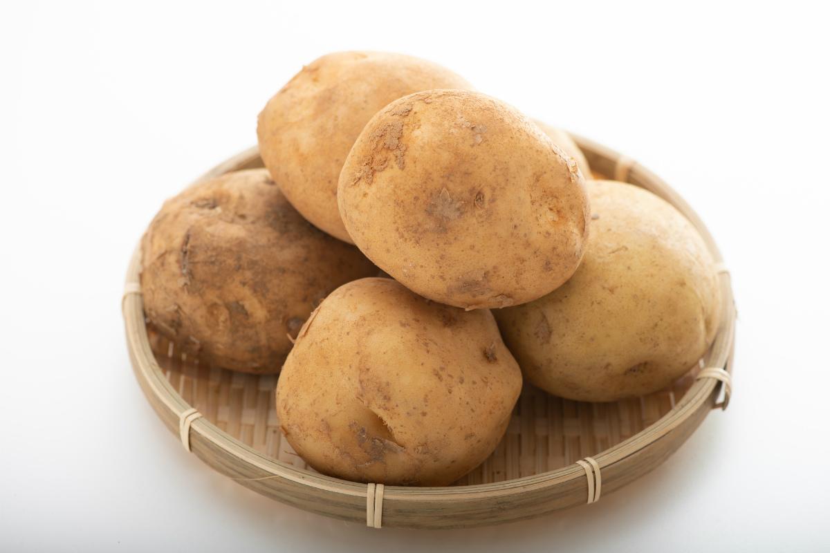 ジャガイモは、調理方法によってビタミンCが半分に… 効率的に摂るコツは?