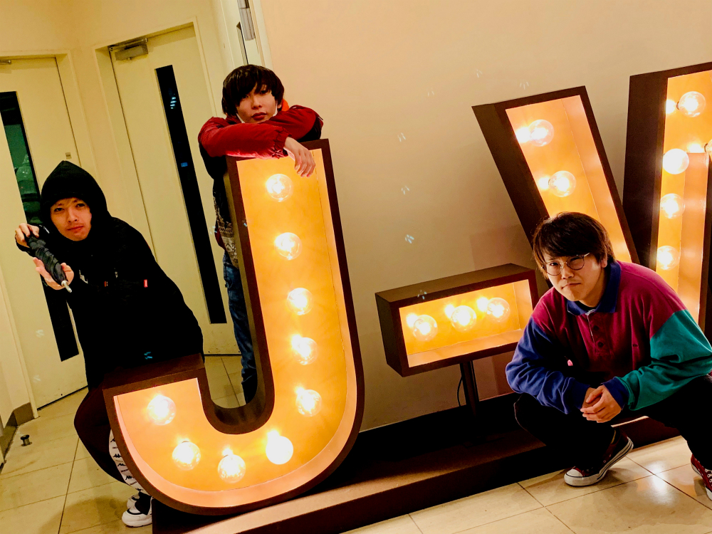 FOMARE、47都道府県ツアーを完走! ライブ演出で降った「雪」の裏話