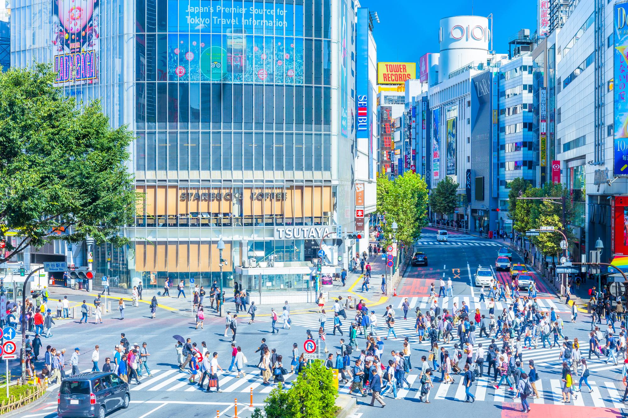 【今日から】ただでさえ迷う渋谷駅、東急・東京メトロの出口番号が変更! 迷子にならない覚え方は?