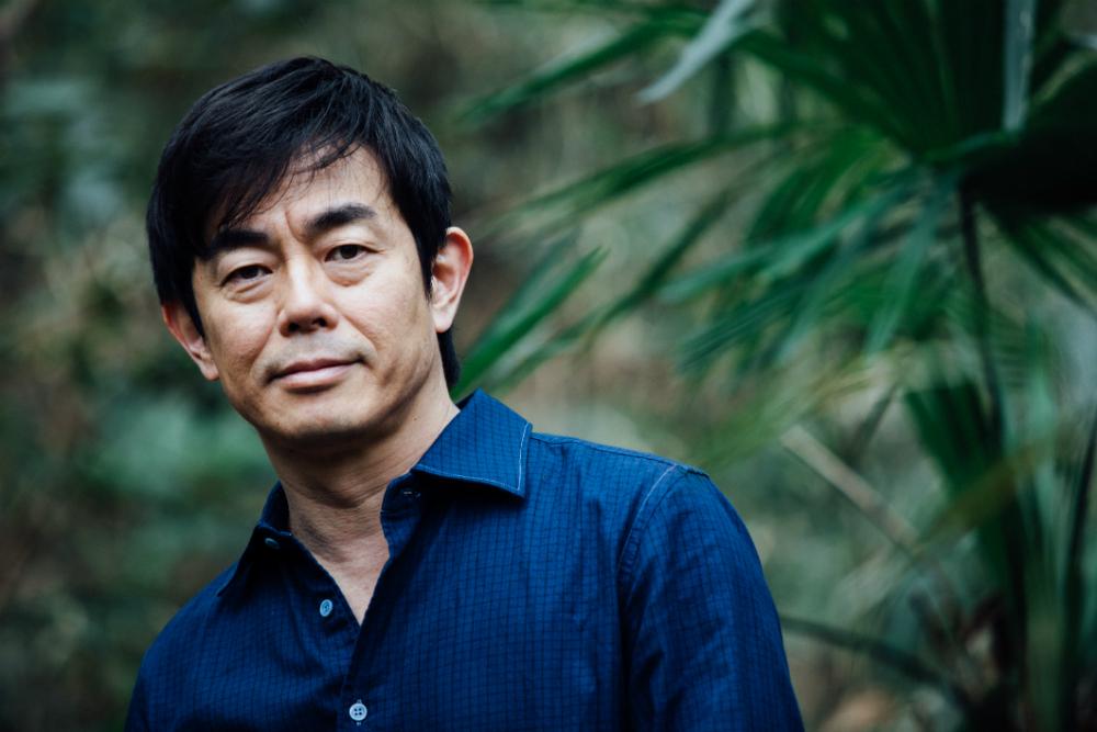 宮沢和史、火災に見舞われた首里城への思いを語る 「一生忘れたくない思い出がある」