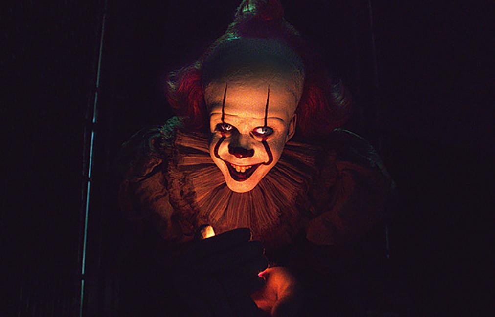 映画『IT/イット』続編の見どころを監督らが紹介! 「前作と比べてドラマチックに…」