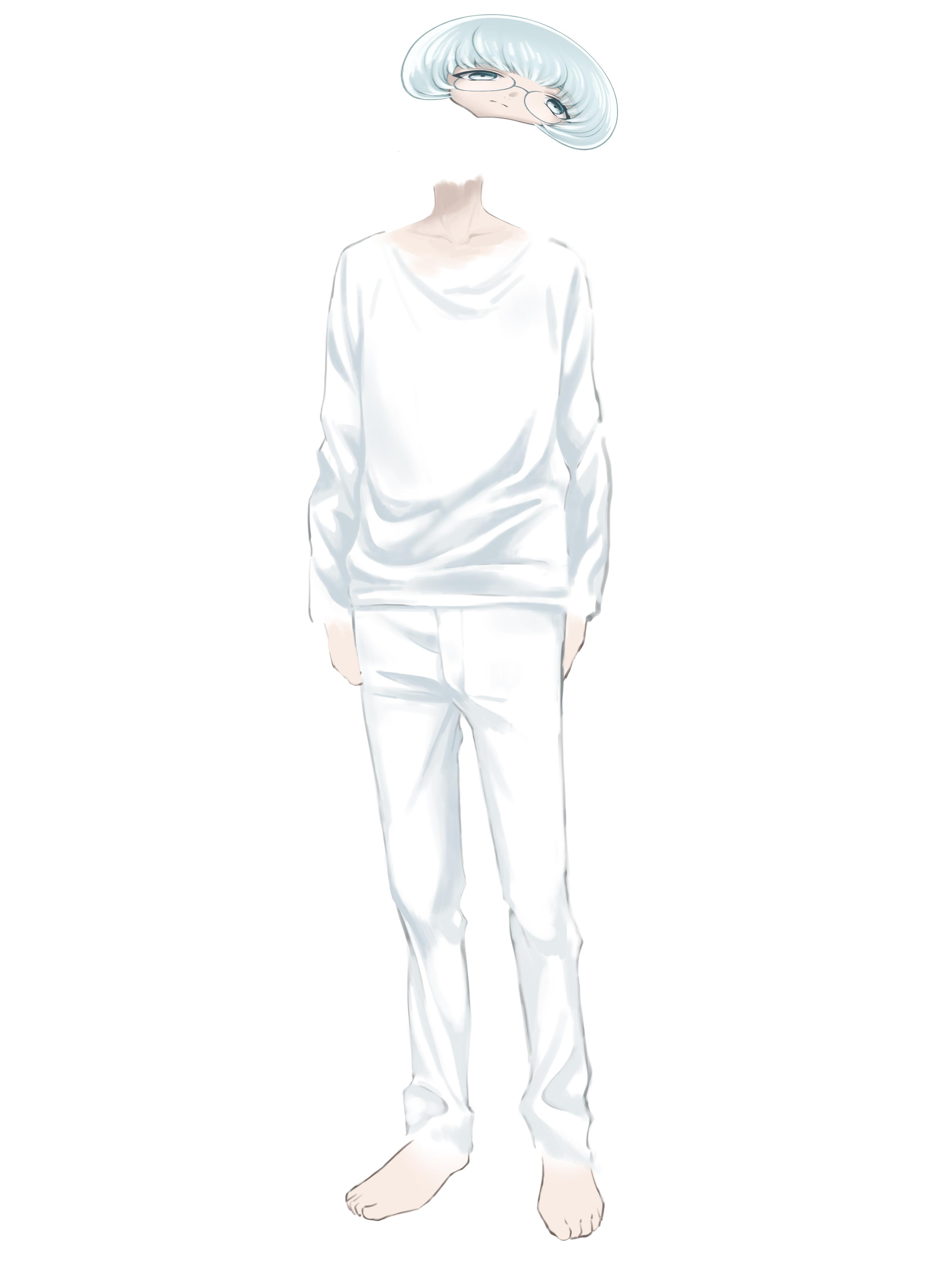 """二十歳の音大生・長谷川白紙、新曲『あなただけ』は初めて""""誰かに届いたらいいな""""と思えた曲"""