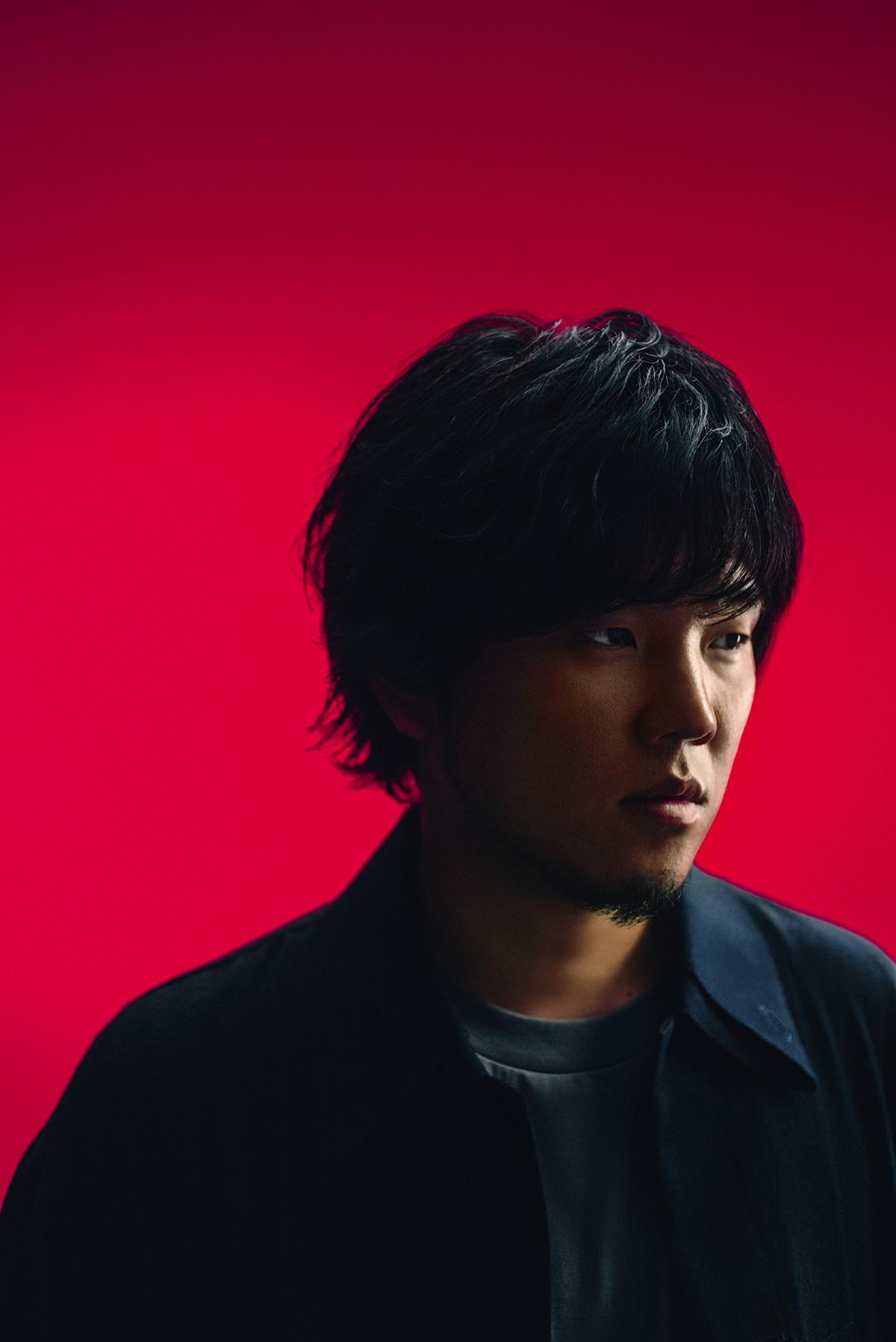 秦 基博、新曲『Raspberry Lover』がランクイン! 先週から特大ジャンプアップ【最新チャート】