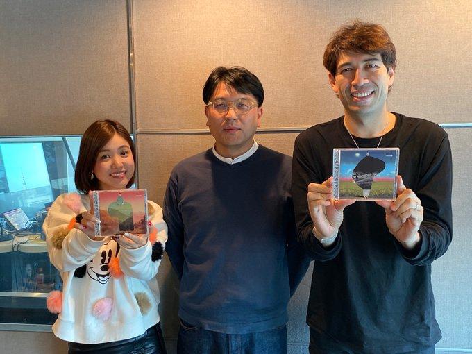 KIRINJI・堀込高樹が最近、気になるアーティストを紹介! 「音楽的なインテリ」と語るバンドは