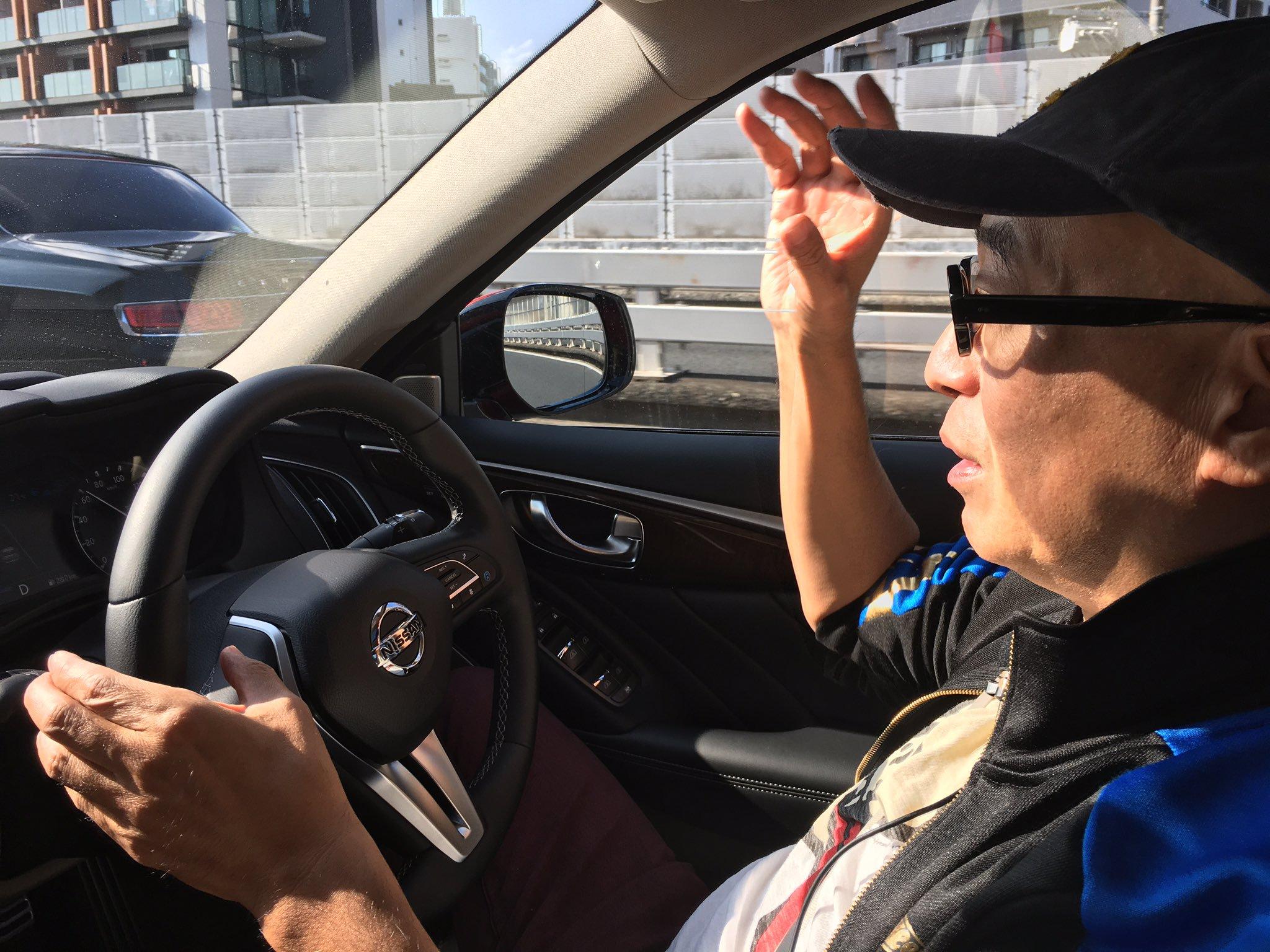 首都高も安全にドライブ! 日産の運転支援システム「ProPILOT2.0」の性能をレポート