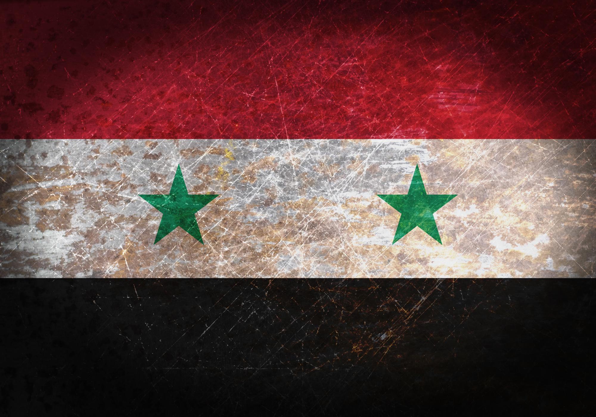 内戦続くシリア、市民の悲痛な叫び「一体、テロリストって誰のことなのか」
