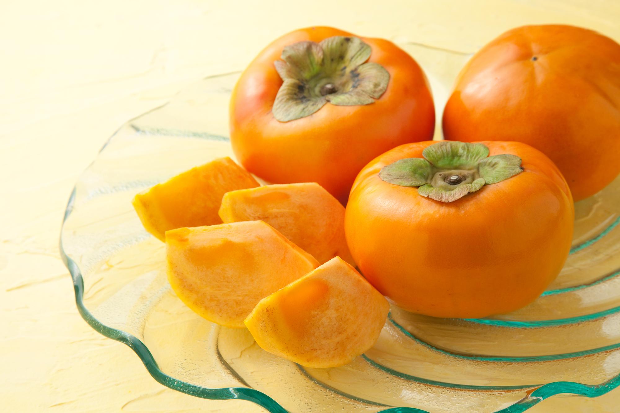 柿は「最強のフルーツ」だった! 風邪対策にも美容にも良い