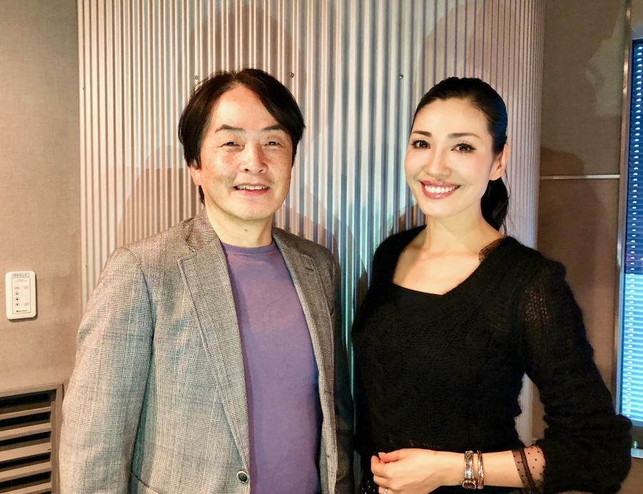 石田衣良が思う、「クリスマスのデート」で男性が気をつけるべきこと