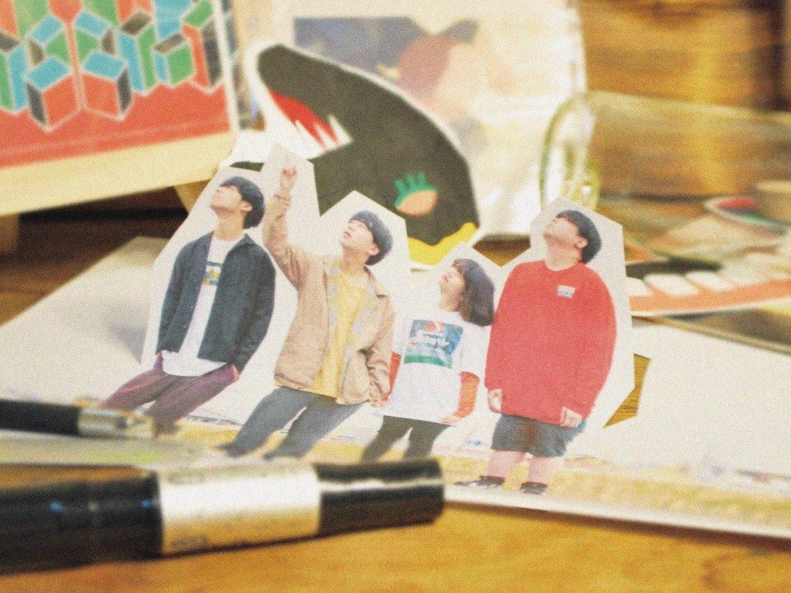 【注目の学生アーティスト】名古屋発ポップロックバンド・KADOMACHI、ゆくゆくはライブハウスを建てたい!