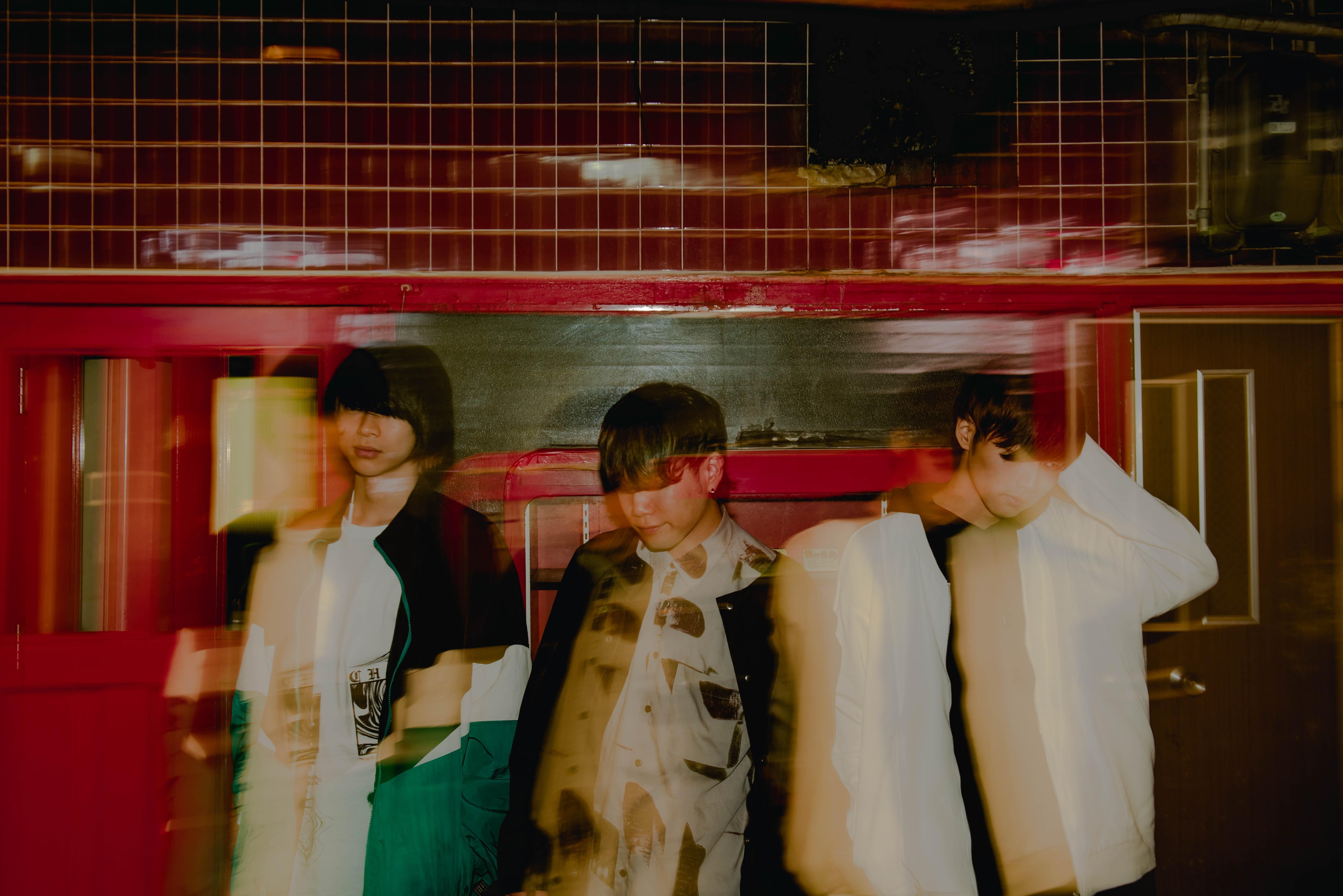 【注目の学生アーティスト】ハイトーンボイスが魅力! バンド・Mez-zo-forute、「COUNTDOWN JAPAN19/20」出演決定