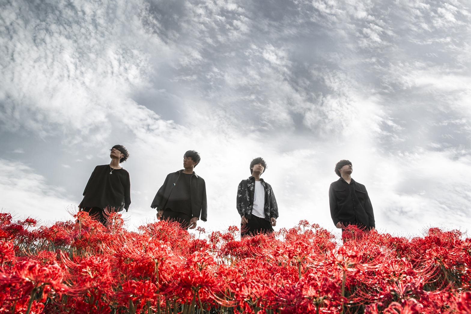 【注目の学生アーティスト】三重県発! バンド・Beard Brown、「UVERworldの憧れて音楽を始めた」