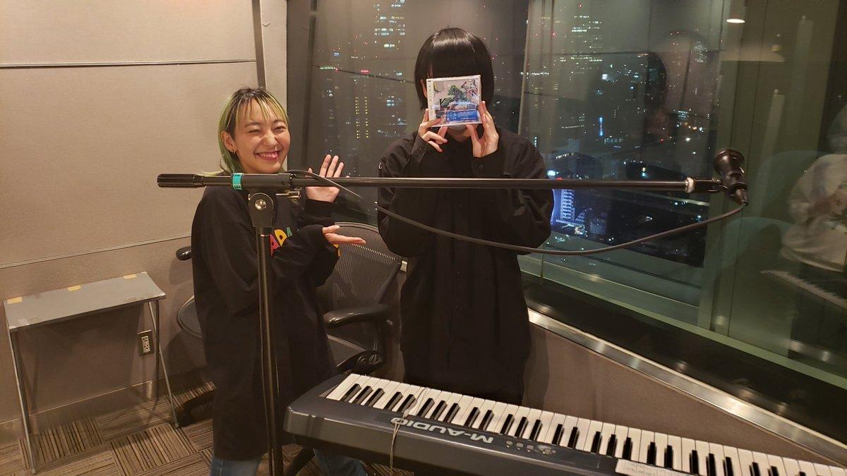 長谷川白紙、スタジオ生ライブを披露! 嵐『Monster』カバーも【音源あり】