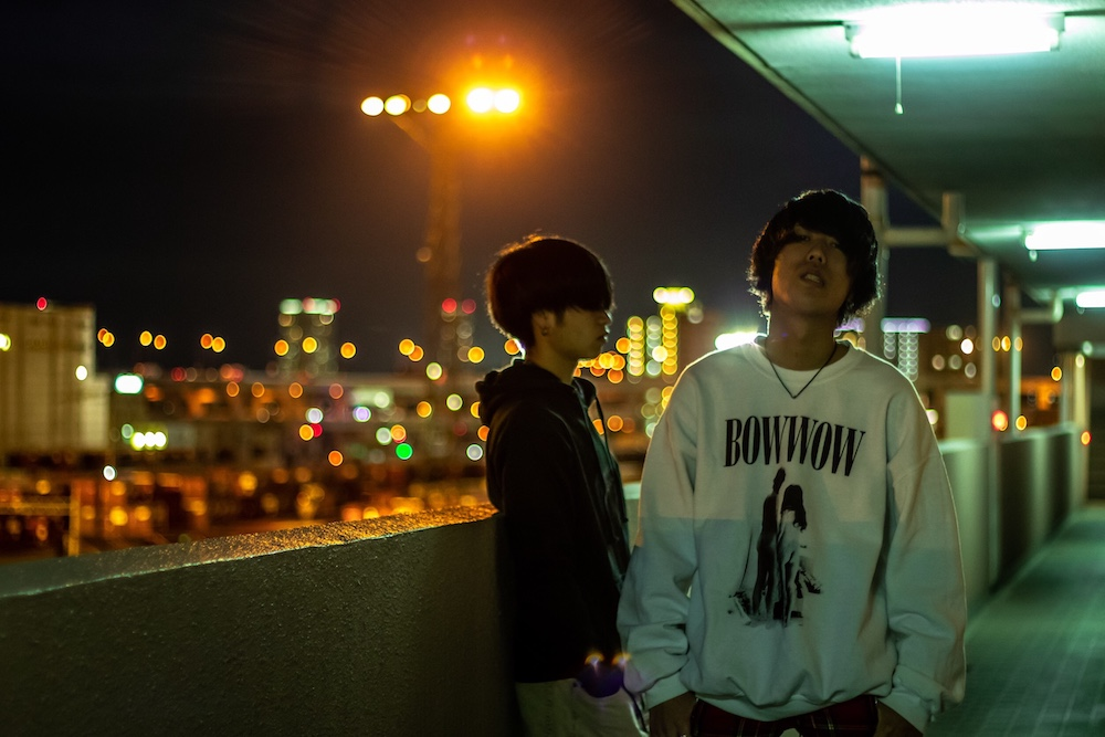 【2019年ベスト学生アーティスト】福岡のバンド・LOCINANTE、「日本一のロックバンドを作ってみせる! 」