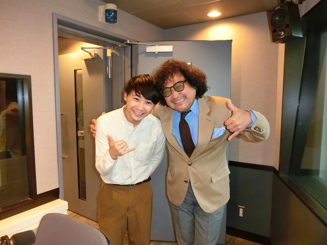 須賀健太、高校時代の修学旅行を振り返る! パリのホテルを抜け出して…