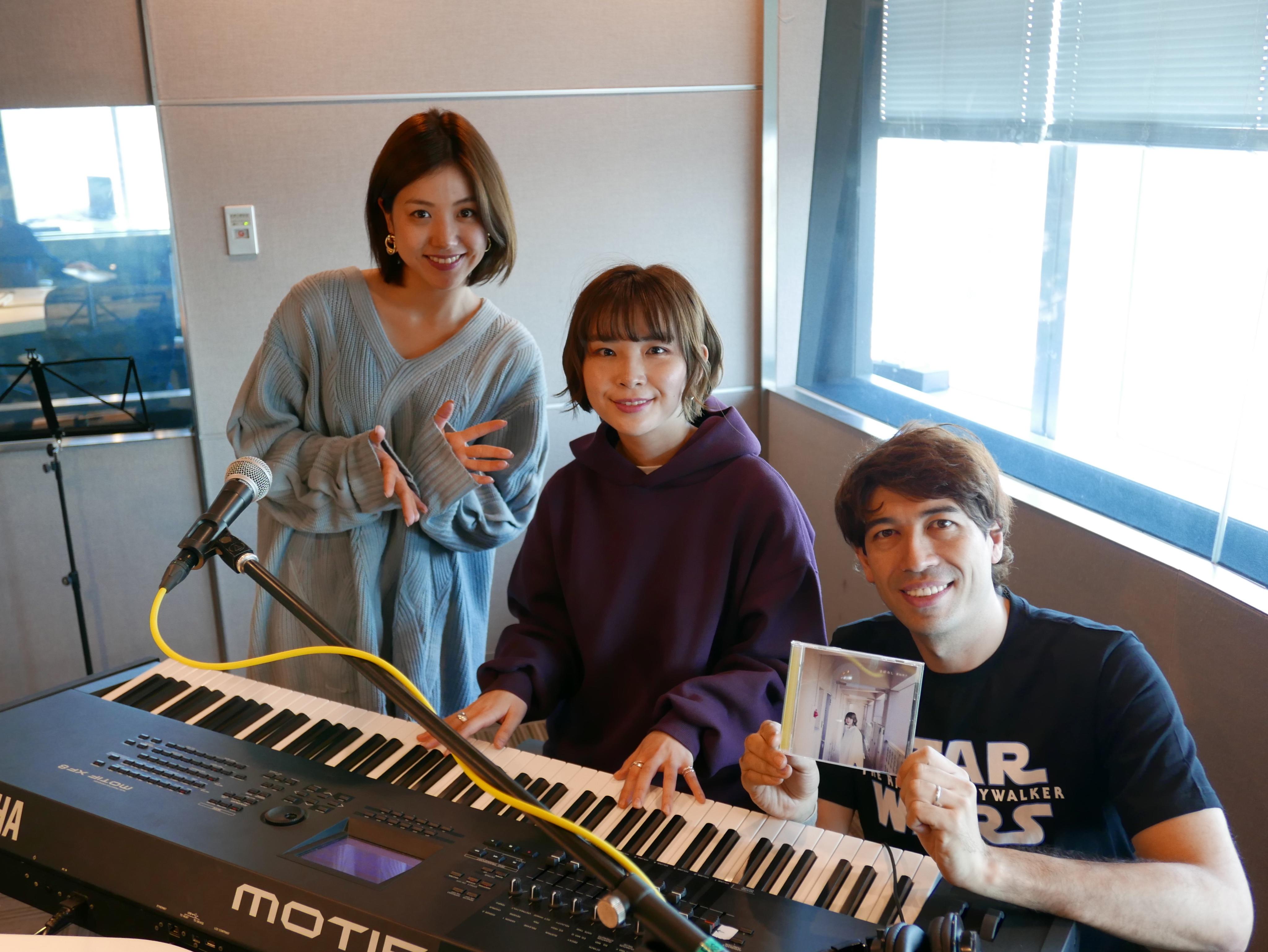蒼山幸子、ねごとの解散ツアー後は「ポカンとしてしまいました」