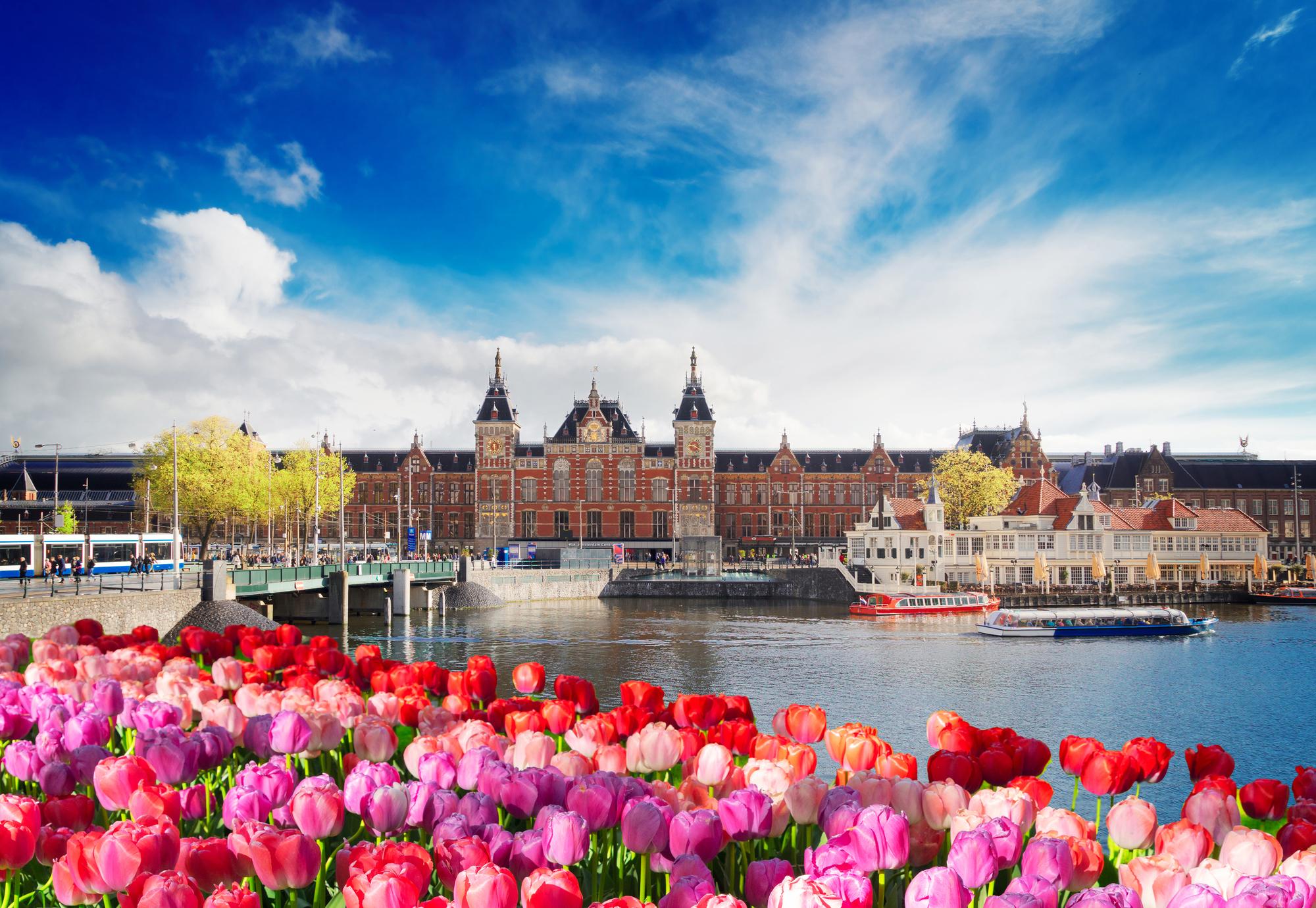 【オランダの音楽事情】アムステルダム発のDJトリオ・Kris Kross Amsterdam