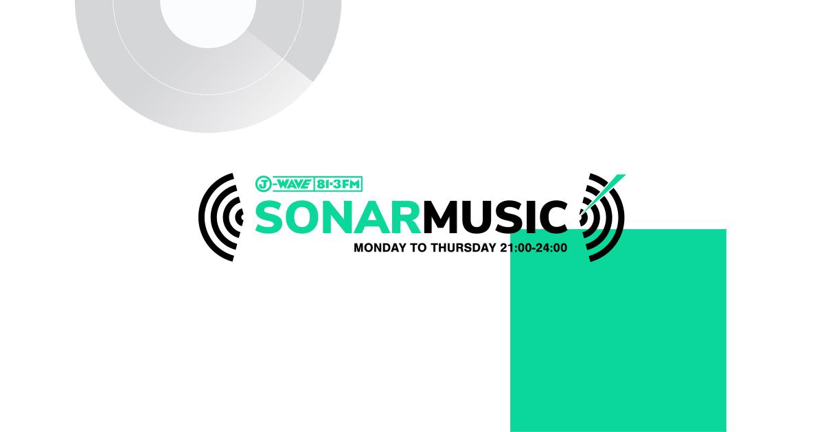 Dos Monos、長谷川白紙、Lucie,Too、Sano ibuki、J-WAVE『SONAR MUSIC』でスタジオライブを日替わりで生披露!