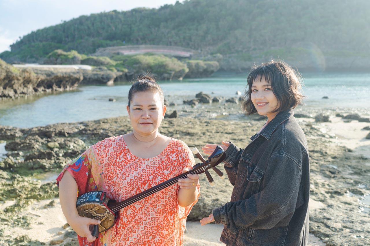 Anly、琉球文化に出会う旅へ! 沖縄本島と宮古島で、民謡はどう違う?