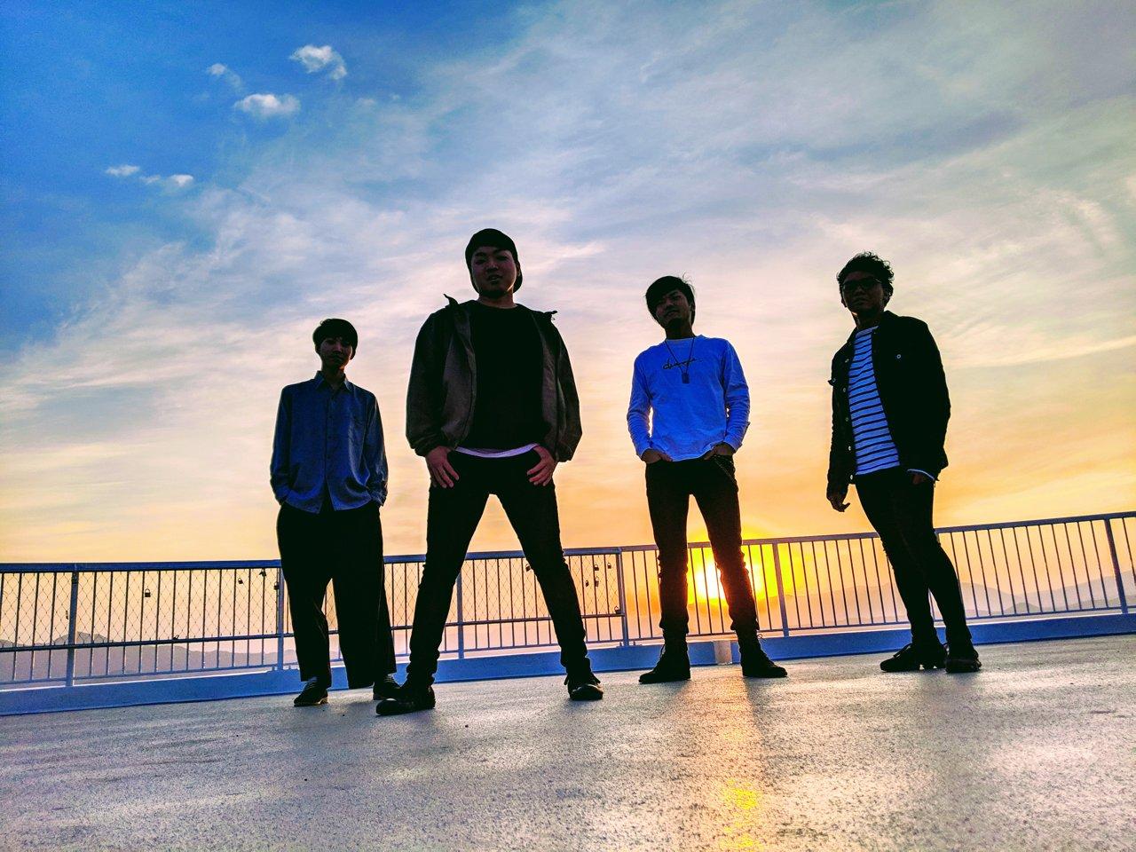 【注目の学生アーティスト】岩手県のバンド・Surrounded By Enemies、Google Pixel 4のMVに『FUTURE』が採用