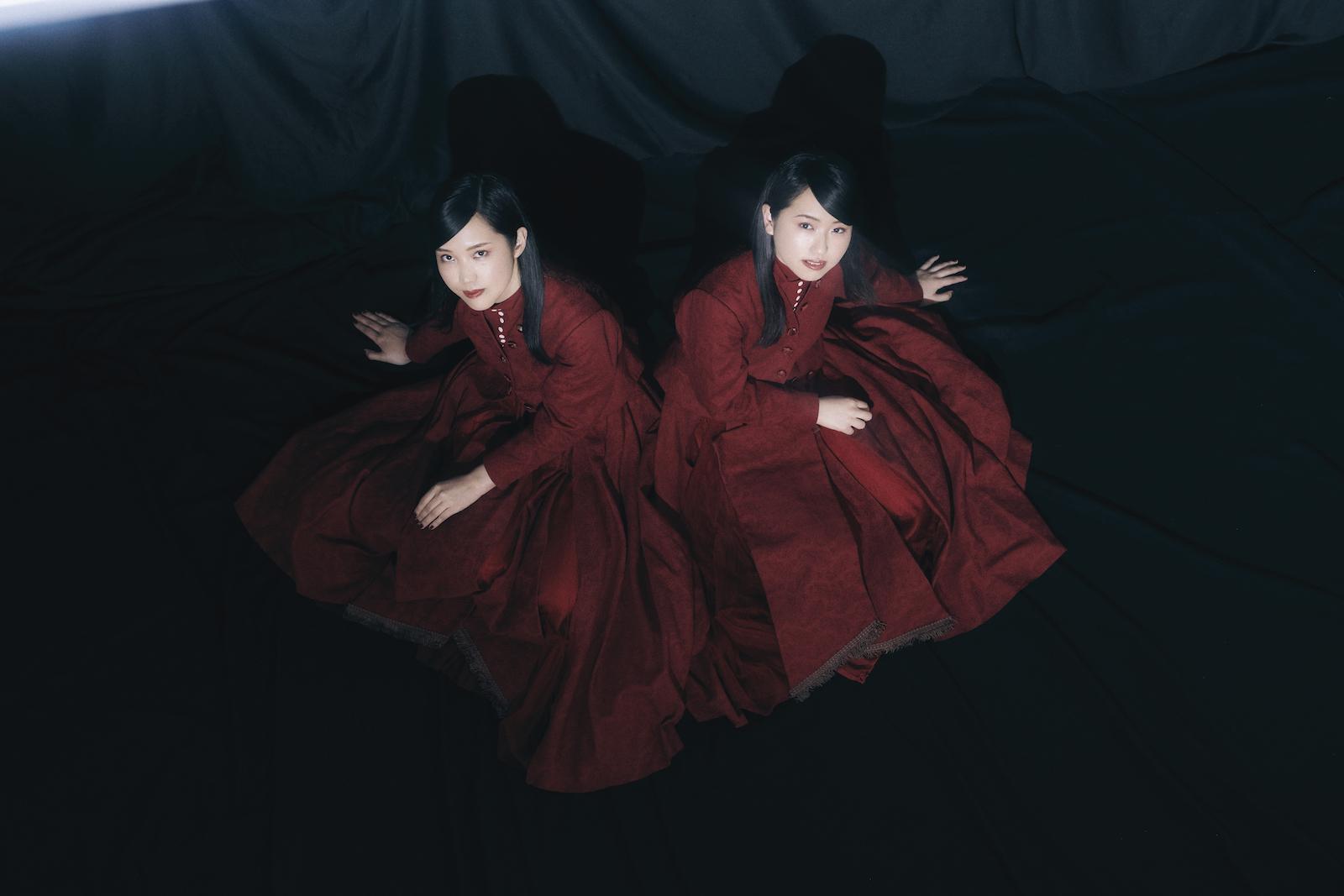 ピアノ連弾ボーカルユニット・Kitri、大橋トリオが演奏参加の『Akari』は今までとひと味違った仕上がりに