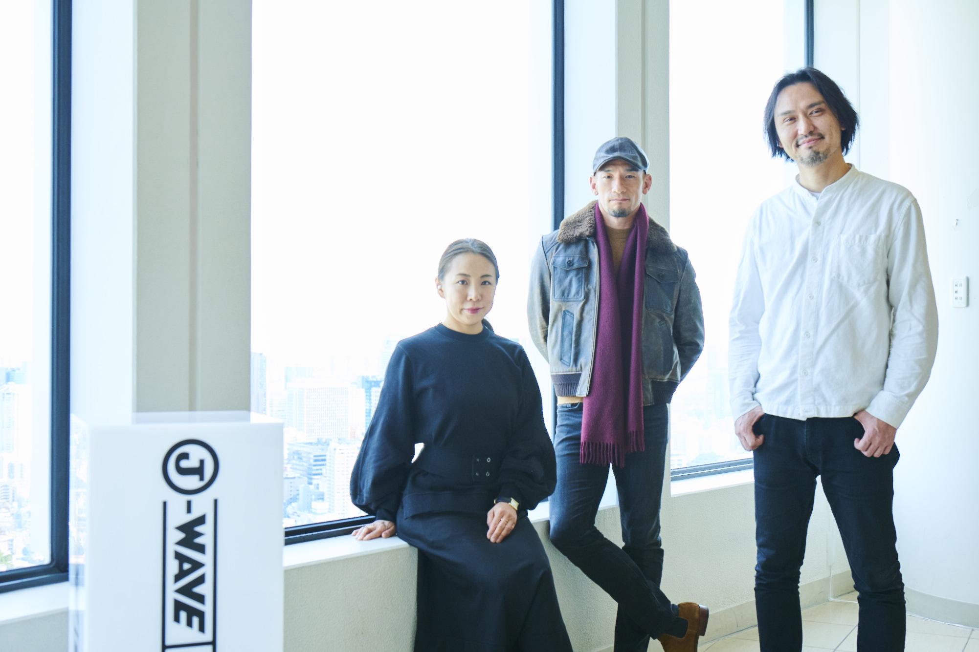 中田英寿、日本の魅力を届ける活動の「新しいカタチになると思います」 日本の酒、食、文化が愉しめるエンターテインメントレストランが「高輪ゲートウェイ駅」に3月オープン