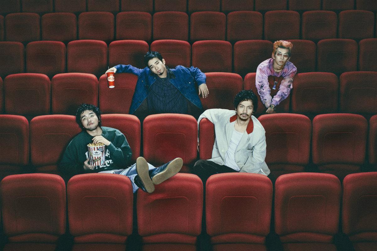 King Gnu・常田大希「オルタナ感が超かっこいい」 LAの新世代ボーイバンド・BROCKHAMPTON