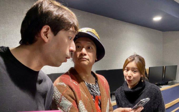香取慎吾、愛用スマホアプリを紹介! 『20200101』ジャケットにカメラをかざすと…