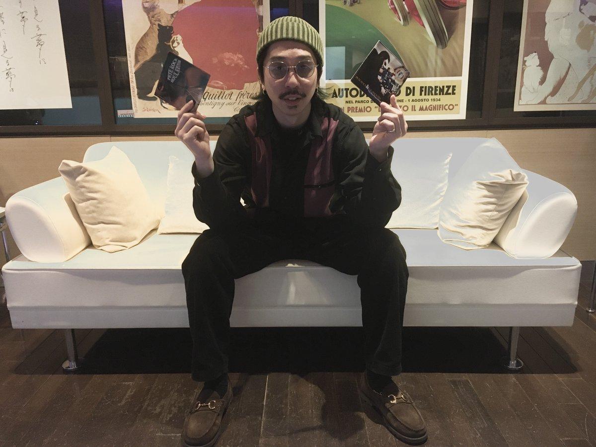 Nulbarich・JQ、ヒップホップレジェンド・Pete Rockの楽曲を紹介!