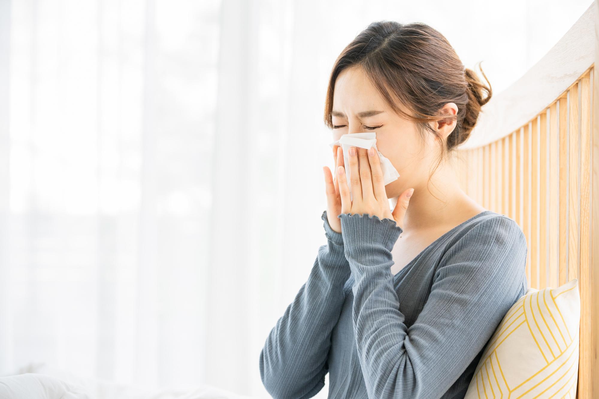 風邪かも…「鼻水の色」で食べるものを変えよう! 薬膳の知恵を伝授