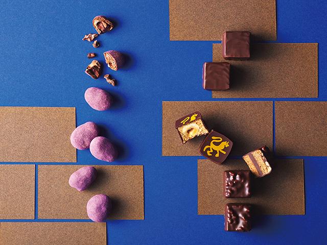 驚くほどおいしい「名店のチョコ3選」にLiLiCo&稲葉 友が舌鼓! バレンタインにおすすめ