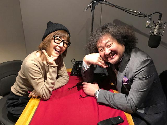 戸田恵子、年1回はニューヨークへ。その目的は?