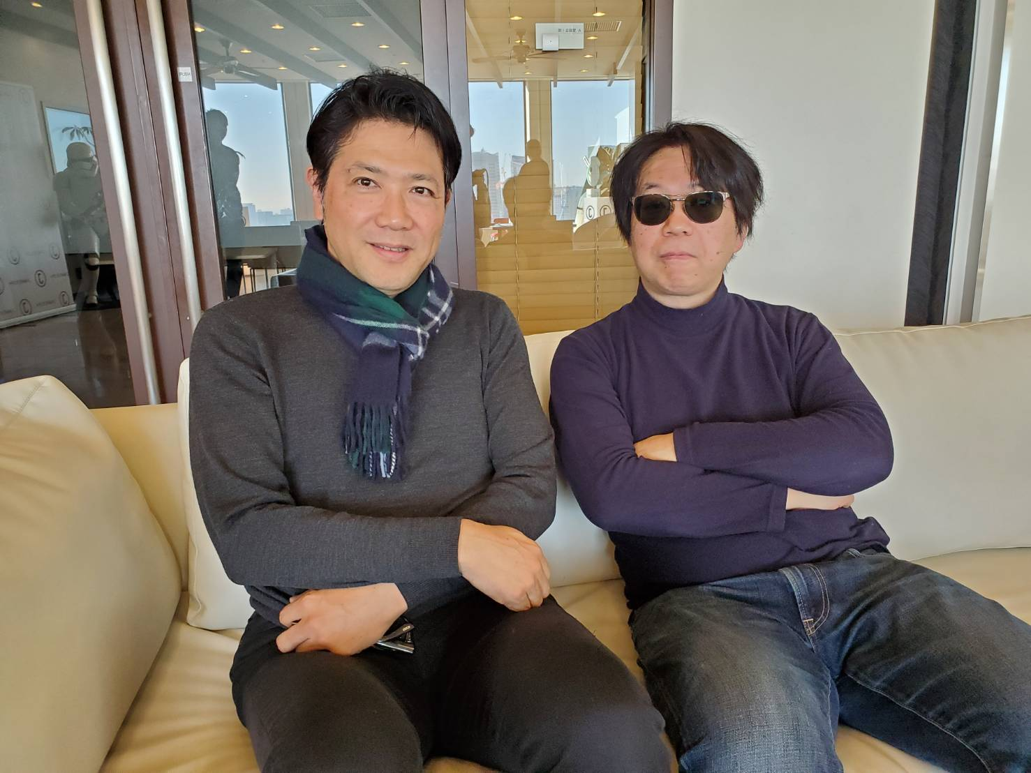 アニメ監督・渡辺信一郎「夢が叶った」『キャロル&チューズデイ』成功を振り返る