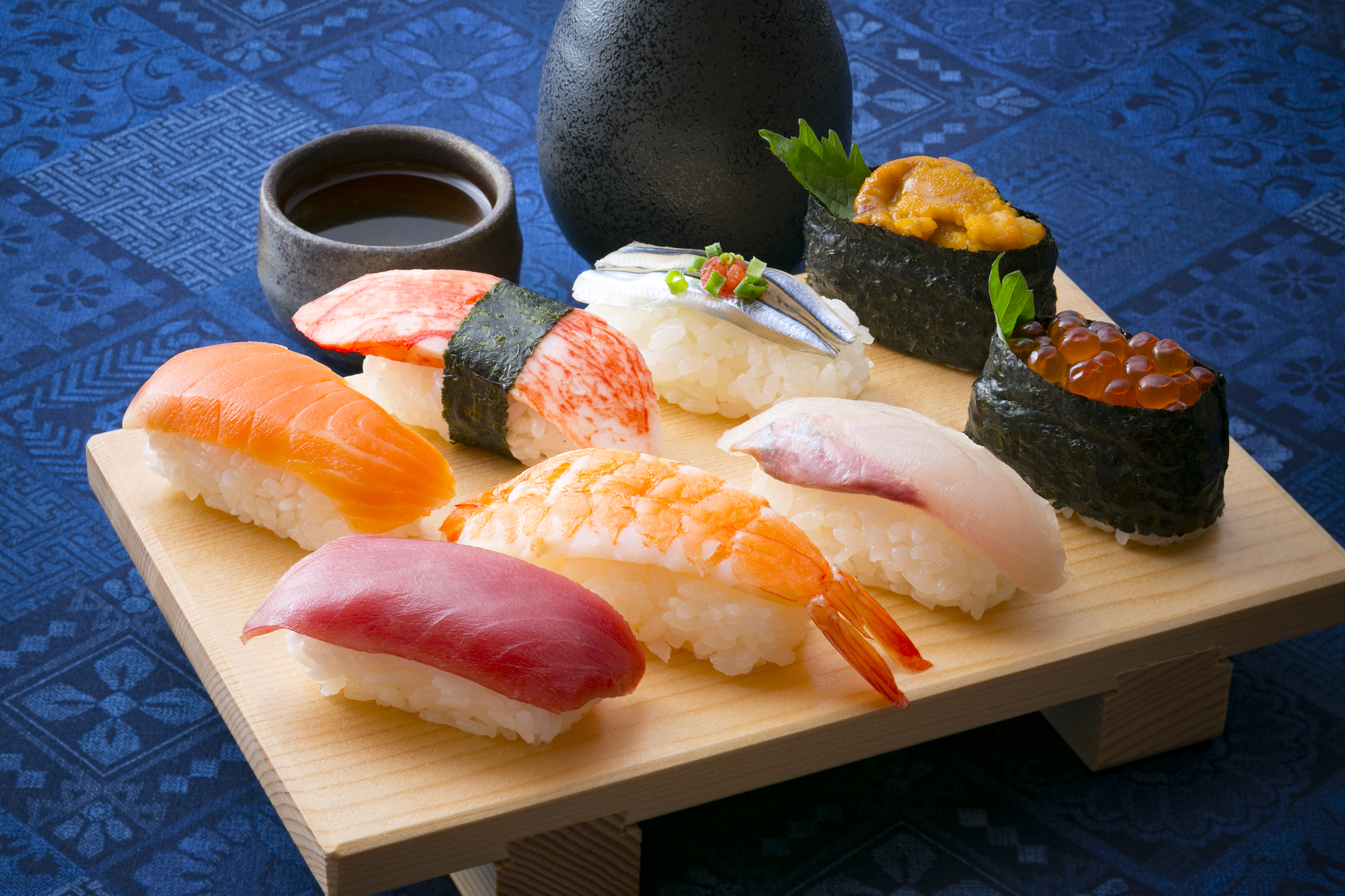 寿司の魅力を、訪日外国人に伝える! 雇っている寿司職人の特徴は…