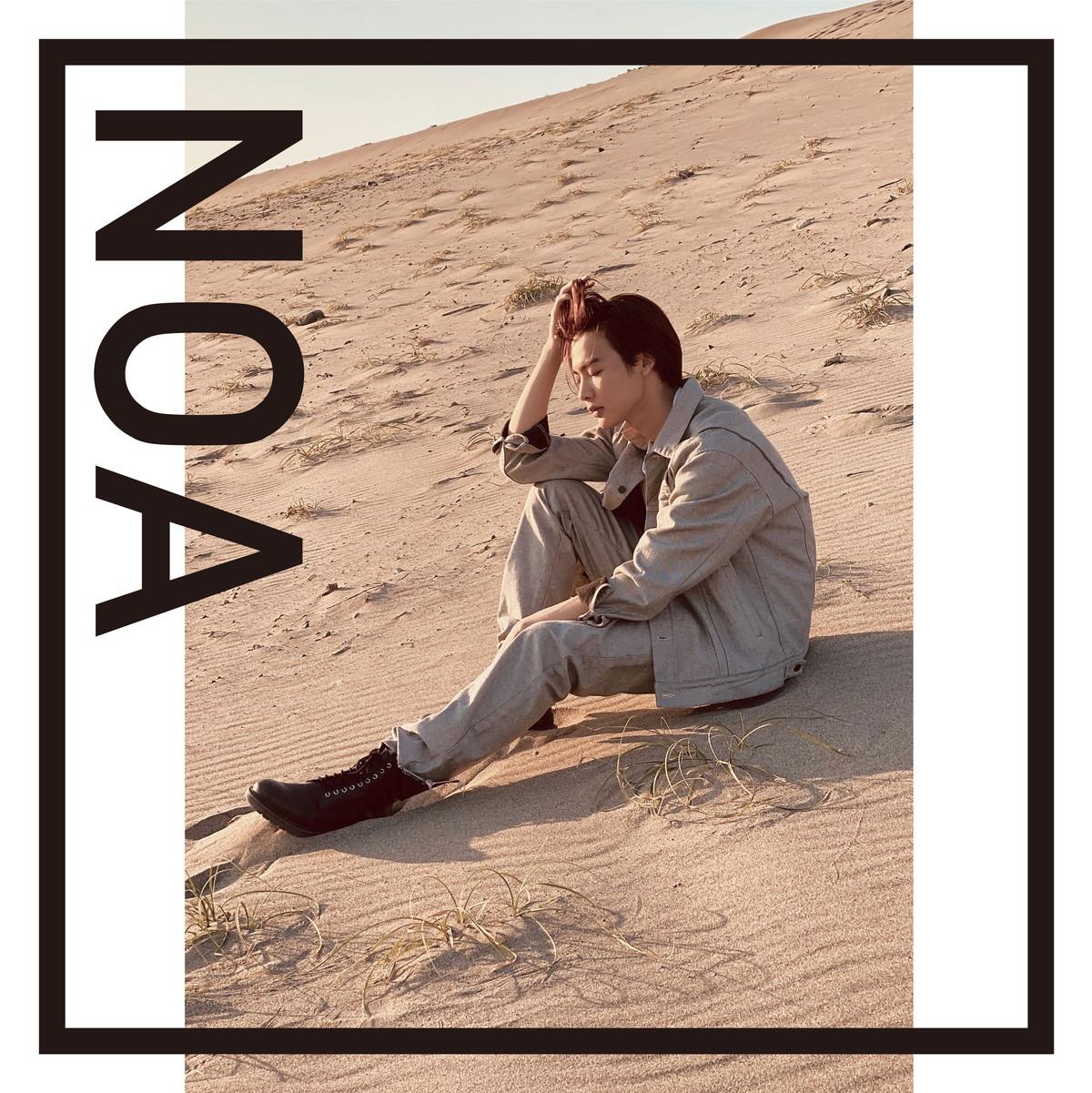 日本語・英語・韓国語を操るポップ/R&Bシンガー「NOA」、デビューシングルに込めた強い想い