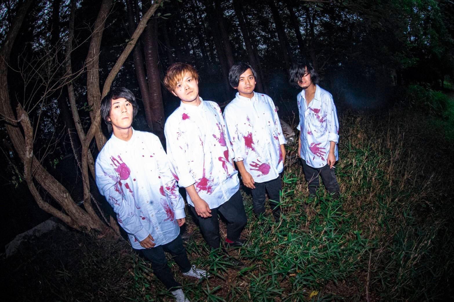 【注目の学生アーティスト】滋賀発! 4人組バンド・ナイトサファリ、男気溢れるライブが魅力
