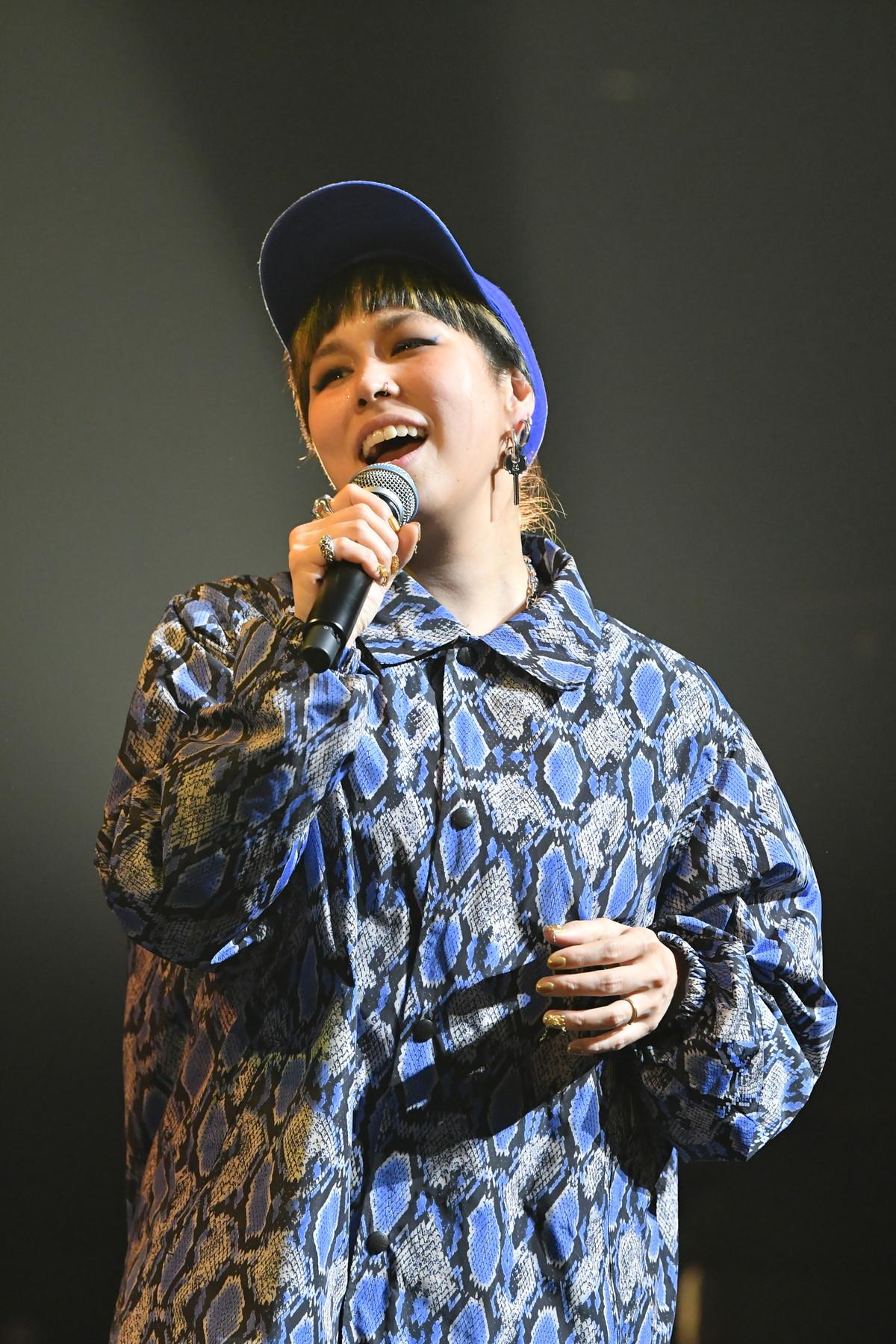 AIの歌声に涙! 圧巻のステージを披露した「LIVE FOR THE NEXT」福岡公演【ライブレポート】