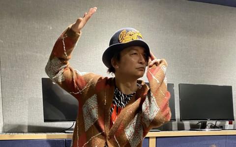 香取慎吾「曲作りと服作りは同じ」 自身が手掛けるファッションブランドを語る
