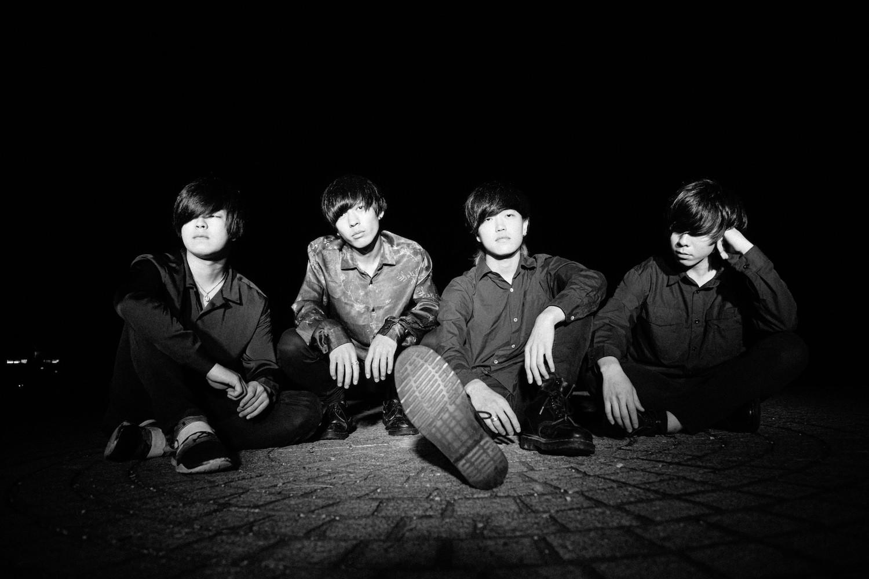 【注目の学生アーティスト】滋賀県を中心に活動中のLuLu culur、優しい歌を伝えるロックバンドを目指す