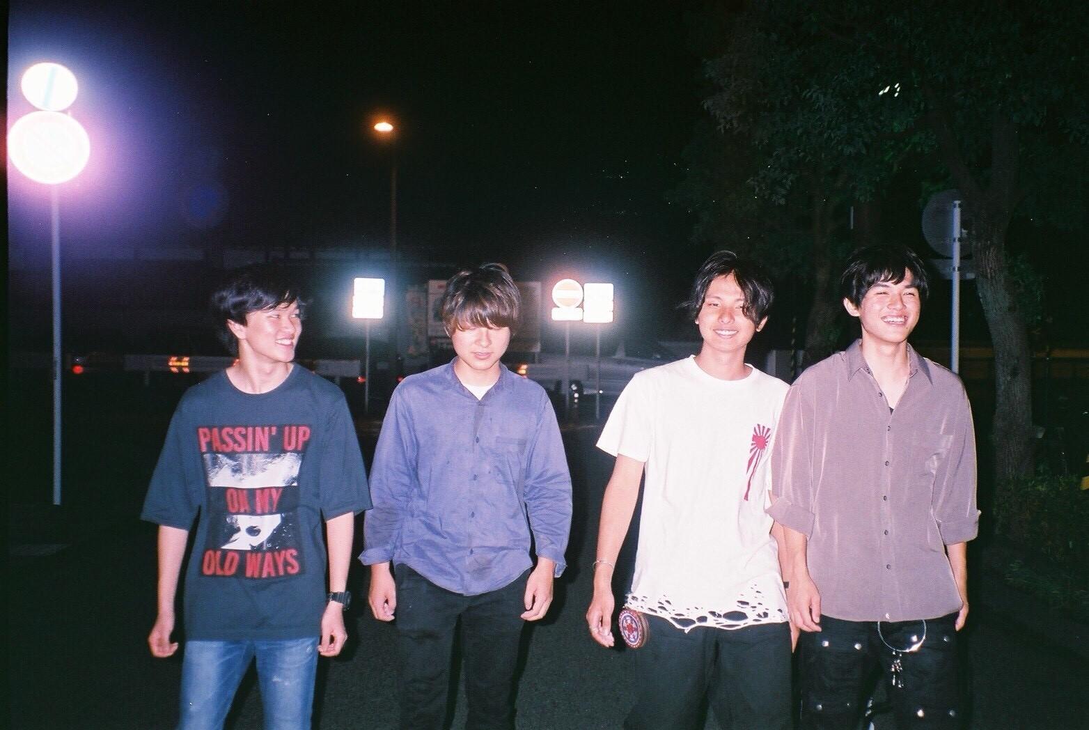 【注目の学生アーティスト】滋賀県のバンド・The Over Sensation、バンド名の由来はまさかの……