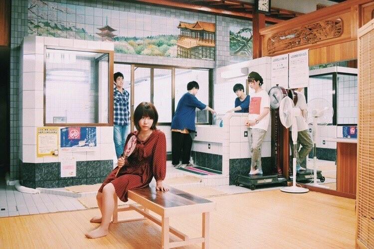 【注目の学生アーティスト】pont、バンド名の由来は京都・先斗町! どこか懐かしい感じのする楽曲が魅力