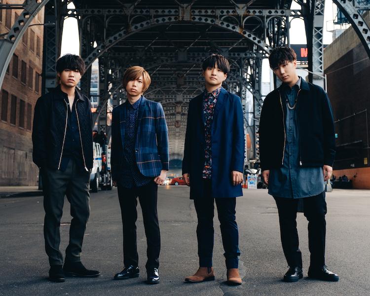 Official髭男dism『I LOVE...』が首位獲得! 新田真剣佑が歌う『Closer』もランクイン【最新チャート】