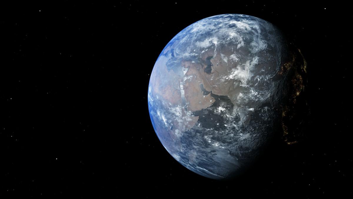 """地球は""""奇跡の星""""なのだろうか。惑星物理学者・井田茂「さまざまな視点で捉えていく必要がある」"""