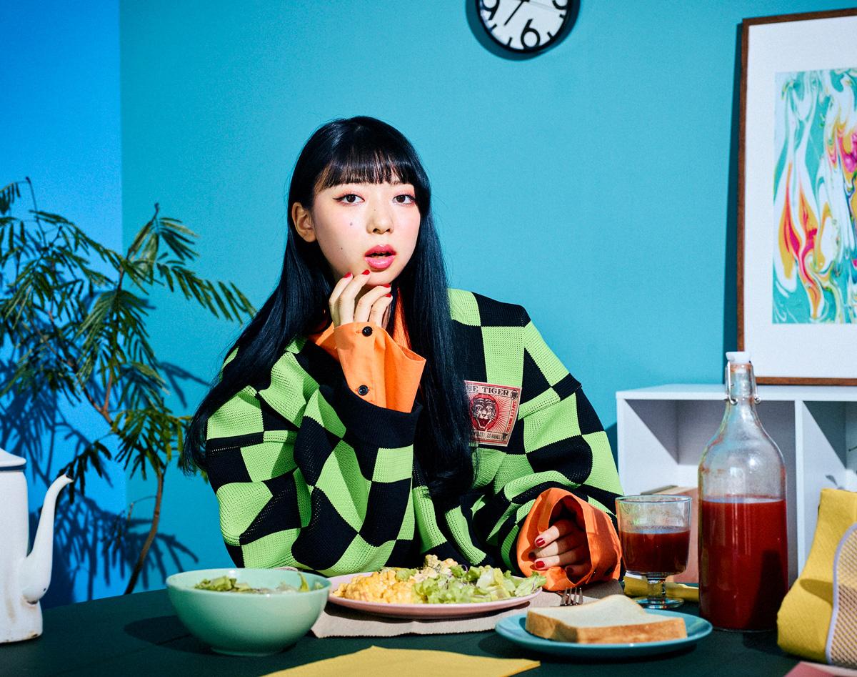 竹内アンナ、J-WAVEのNEWジングルを歌う!2/10よりオンエア(コメントあり)