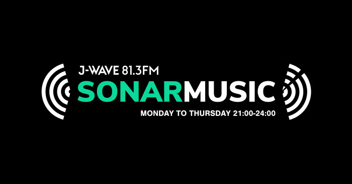 J-WAVEが厳選! 2020年2月に必ず聴きたい楽曲10選(前編)【SONAR TRAX】