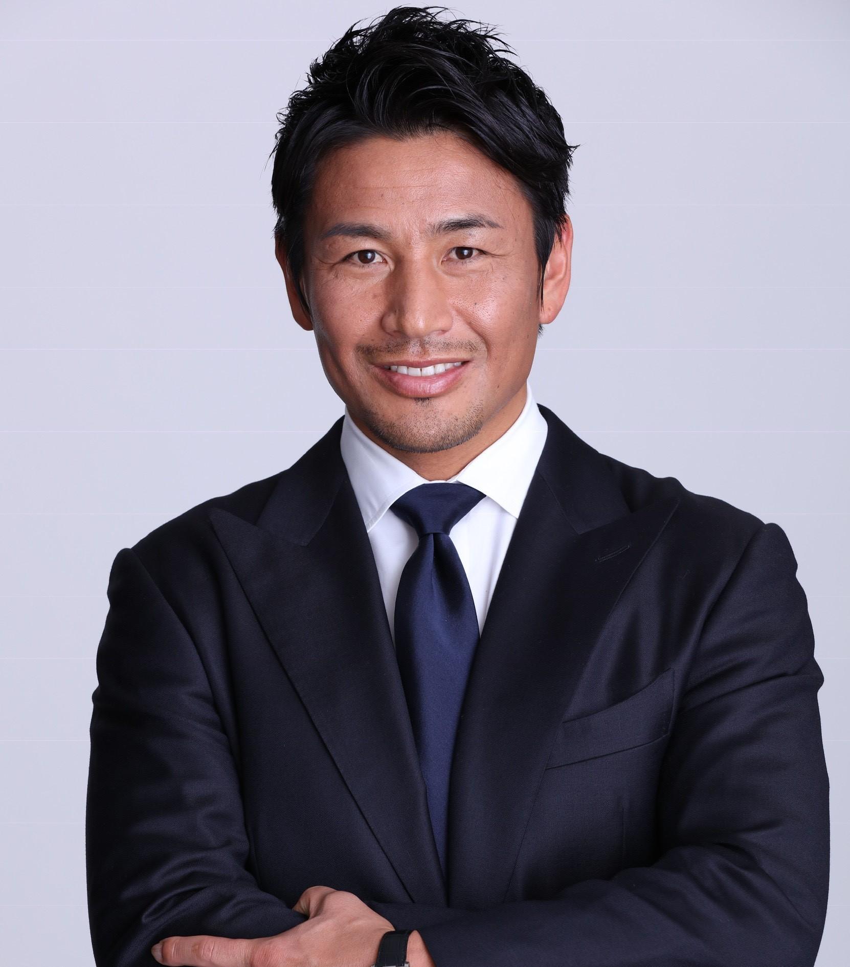 魔裟斗、南沢奈央、J-WAVEの特番に登場!トレイルラン世界チャンピオン上田瑠偉選手に密着取材&ロングインタビューも