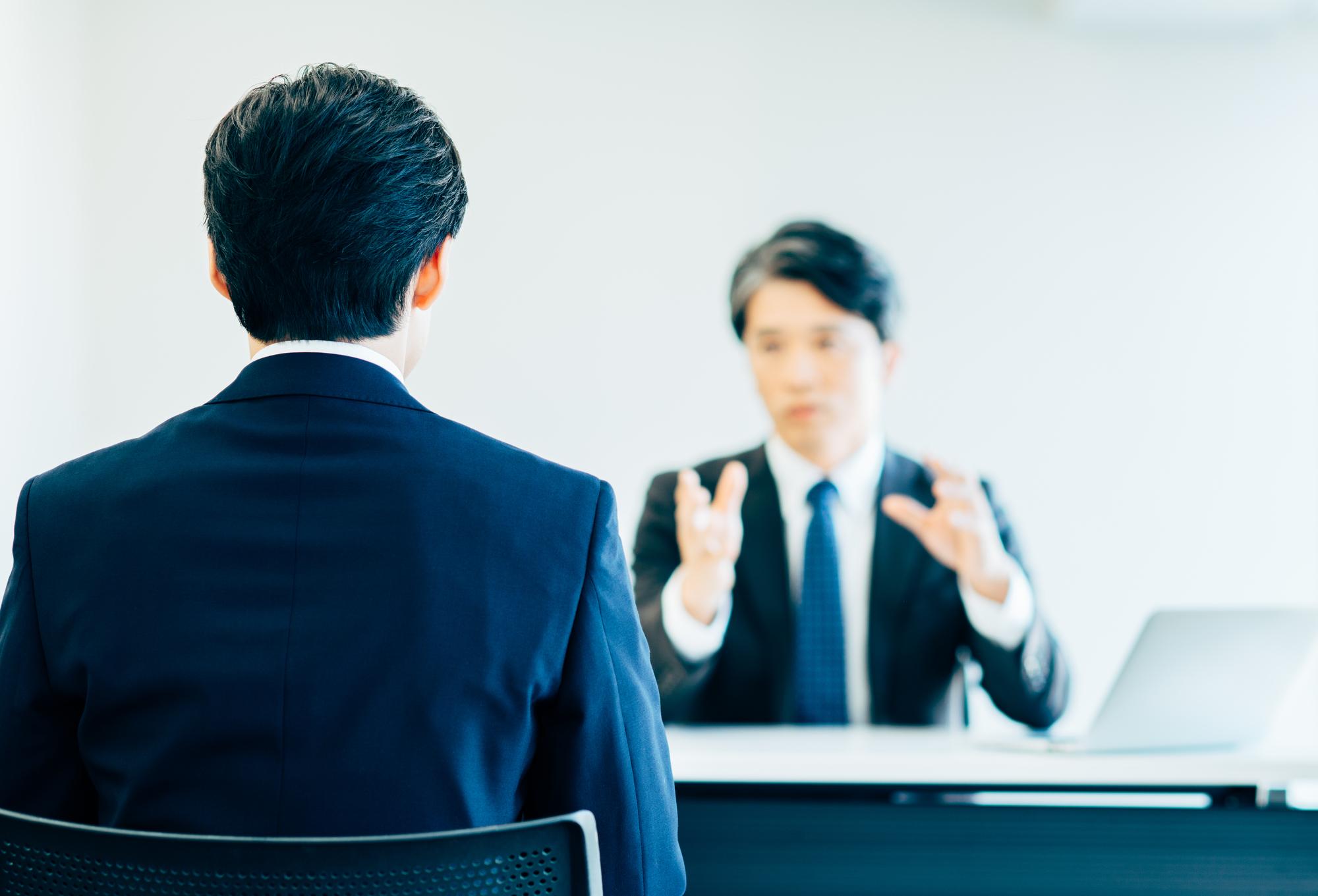 転職に失敗しないために「必ず確認したいポイント3つ」